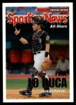 2005 Topps Update #164   -  Paul Lo Duca All-Star Front Thumbnail