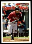 2005 Topps Update #168  Willy Taveras  Front Thumbnail