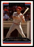 2006 Topps Update #25  David Dellucci  Front Thumbnail