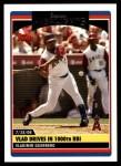 2006 Topps Update #180   -  Vladimir Guerrero Season Highlights Front Thumbnail