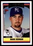 2006 Topps Update #237   -  Mark Redman All-Star Front Thumbnail