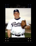 2007 Topps Update #34  Paul McAnulty  Front Thumbnail