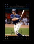 2007 Topps Update #38  Jose Cruz  Front Thumbnail