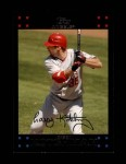 2007 Topps Update #139  Casey Kotchman  Front Thumbnail