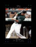 2007 Topps Update #91  Carlos Pena  Front Thumbnail