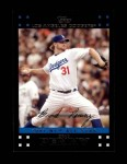 2007 Topps Update #244  Brad Penny  Front Thumbnail