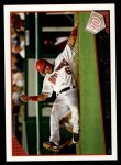 2009 Topps Update #91  Anderson Hernandez  Front Thumbnail