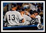 2009 Topps Update #180  Mariano Rivera  Front Thumbnail