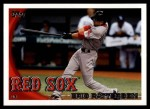 2010 Topps Update #144  Eric Patterson  Front Thumbnail