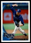 2010 Topps Update #69  Lance Cormier  Front Thumbnail