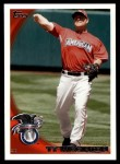 2010 Topps Update #22  Ty Wigginton  Front Thumbnail