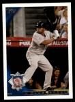 2010 Topps Update #243  Michael Bourn  Front Thumbnail