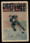 1952 Parkhurst #48  Tod Sloan  Front Thumbnail