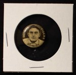 1910 Sweet Caporal Pins SM Boss Schmidt  Front Thumbnail