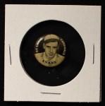 1910 Sweet Caporal Pins  Steve Evans  Front Thumbnail