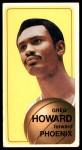 1970 Topps #117  Greg Howard   Front Thumbnail