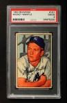 1952 Bowman #101  Mickey Mantle  Front Thumbnail