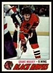 1977 Topps #101  Grant Mulvey  Front Thumbnail