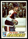 1977 Topps #232  Mike McEwen  Front Thumbnail
