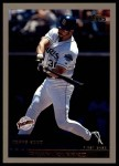 2000 Topps Traded #112 T Ryan Klesko  Front Thumbnail