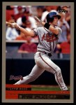 2000 Topps Traded #124 T B.J. Surhoff  Front Thumbnail