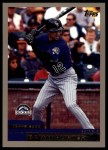 2000 Topps Traded #118 T Brian Hunter  Front Thumbnail
