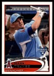 2012 Topps Update #202  Mark Trumbo  Front Thumbnail