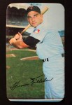 1970 Topps Super,Topps Supers #4  Harmon Killebrew  Front Thumbnail