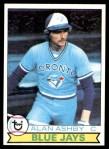 1979 Topps #36  Alan Ashby  Front Thumbnail