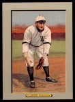 T3 Turkey Red Reprint #110  George McBride  Front Thumbnail