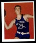 1948 Bowman REPRINT #67  Lee Mogus  Front Thumbnail
