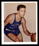 1948 Bowman REPRINT #38  Buddy Jeanette  Front Thumbnail