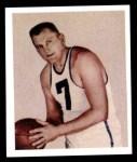 1948 Bowman REPRINT #48  Ed Sadowski  Front Thumbnail