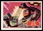 1966 Topps Batman Red Bat #25   In the Bat Lab Front Thumbnail