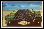 1954 Bowman Power for Peace #40   The Barc - 60 Tons on 10 ft. Tires Front Thumbnail