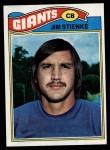 1977 Topps #302  Jim Stienke  Front Thumbnail