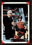 1966 Topps Batman -  Riddler Back #1   Batmans Butler Front Thumbnail