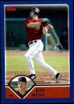2003 Topps Traded #71 T Jeff Kent  Front Thumbnail