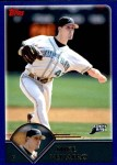 2003 Topps Traded #35 T Mike Venafro  Front Thumbnail