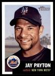 2002 Topps Heritage #256  Jay Payton  Front Thumbnail