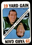 1971 Topps Game #41  Tom Woodeshick  Front Thumbnail