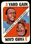 1971 Topps Game #36  Clifton McNeil  Front Thumbnail