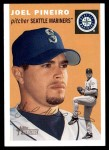 2003 Topps Heritage #173  Joel Pineiro  Front Thumbnail