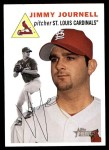 2003 Topps Heritage #254  Jimmy Journell  Front Thumbnail