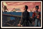 1954 Bowman U.S. Navy Victories #48   Long May it Wave Front Thumbnail