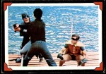 1966 Topps Batman -  Riddler Back #37   Showdown on the Sea Front Thumbnail