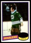1980 Topps #252  Al Smith  Front Thumbnail