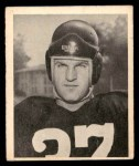 1948 Bowman #1  Joe Tereshinski  Front Thumbnail