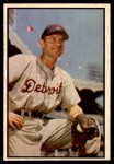 1953 Bowman #91  Steve Souchock  Front Thumbnail