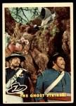1958 Topps Zorro #57   The Ghost Strikes Front Thumbnail